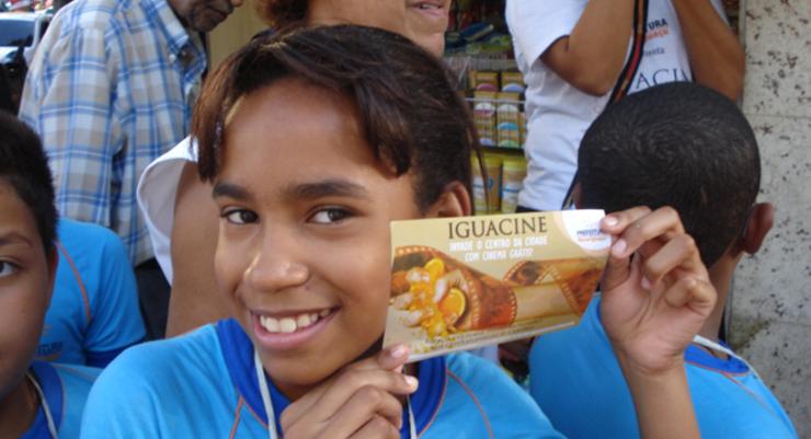 Iguacine I d