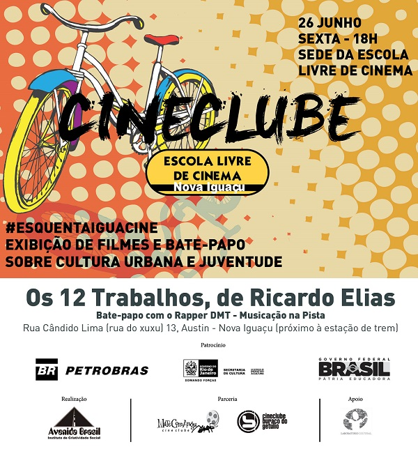 Cineclube 3